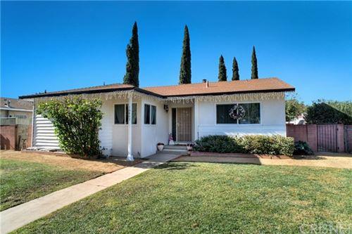 Photo of 10807 Woodley Avenue, Granada Hills, CA 91344 (MLS # SR20258277)