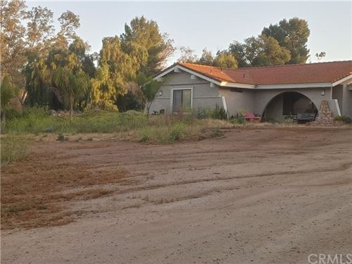 Photo of 33095 Buckwheat Road, Menifee, CA 92584 (MLS # SW21095277)