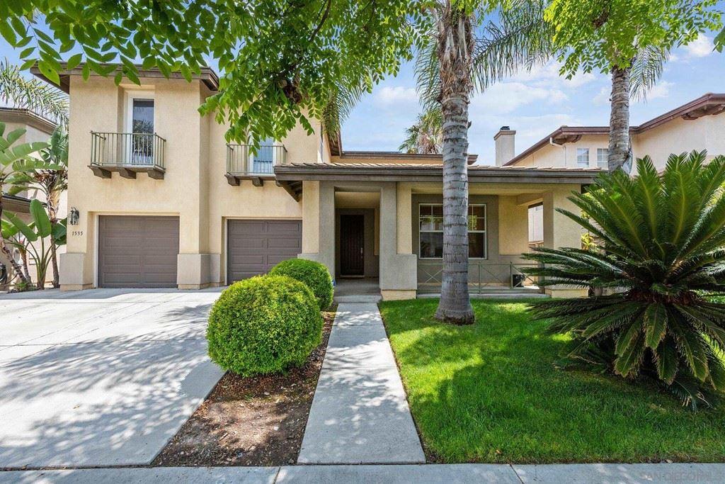 1535 Santa Sierra Dr, Chula Vista, CA 91913 - MLS#: 210022277