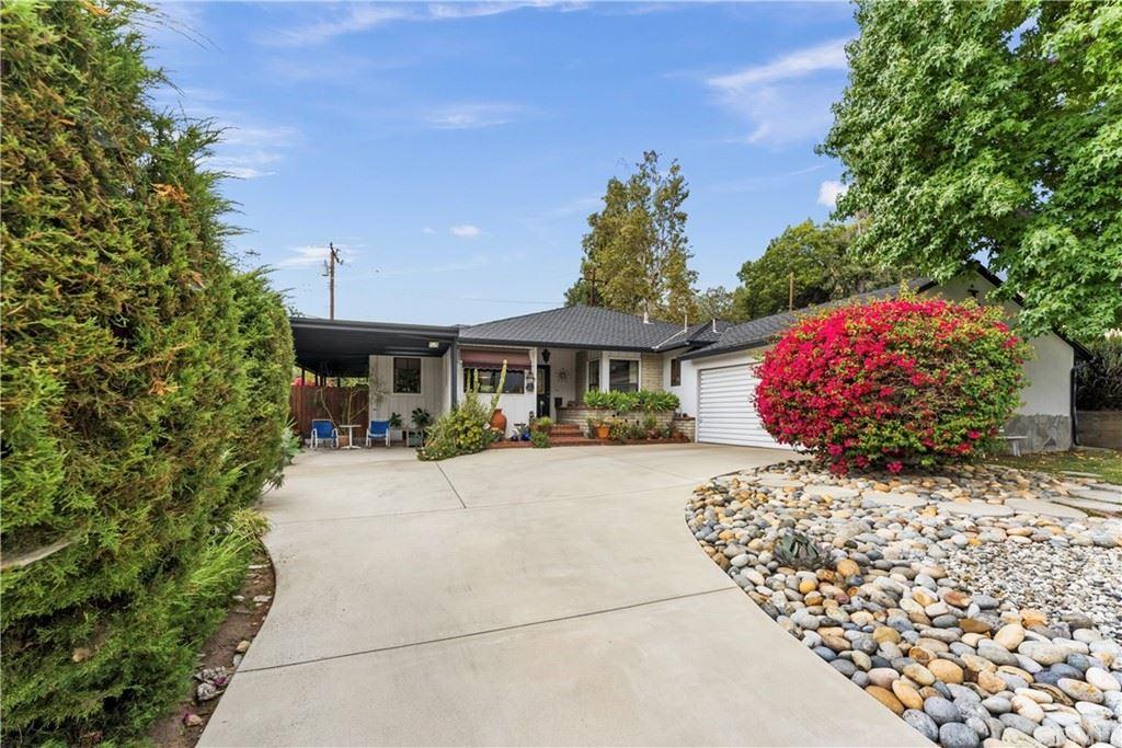 81 Holdman Avenue, Sierra Madre, CA 91024 - MLS#: AR21226277