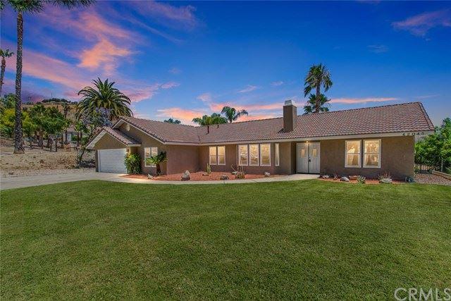 42045 Granite View Drive, San Jacinto, CA 92583 - #: EV20058277