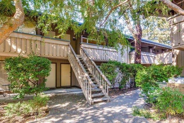 151 Buckingham Drive #268, Santa Clara, CA 95051 - #: ML81818277