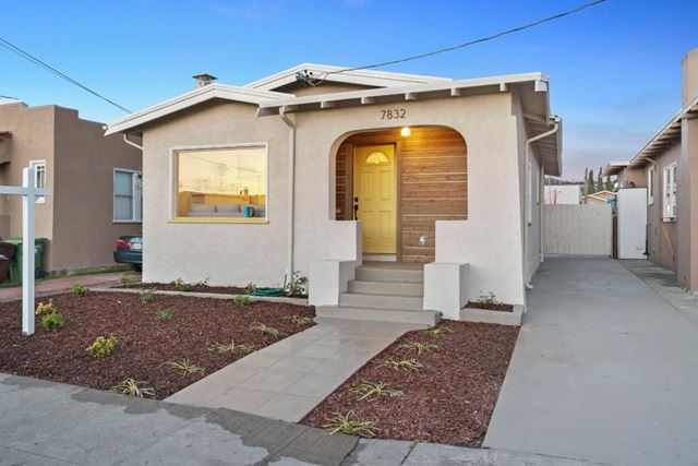 7832 Weld Street, Oakland, CA 94621 - #: ML81828277
