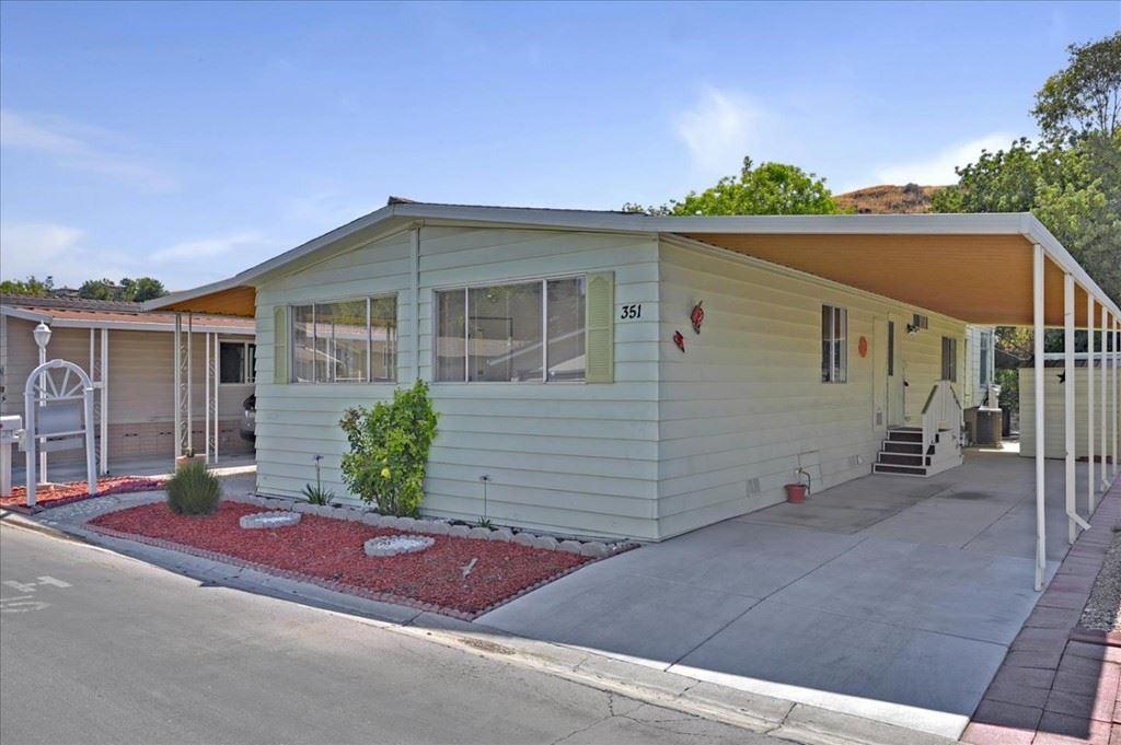 351 Millpond Drive #351, San Jose, CA 95125 - #: ML81855277