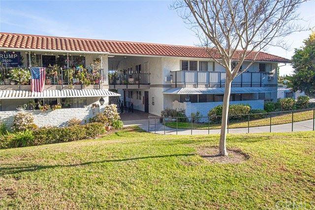 2182 Via Puerta #C, Laguna Woods, CA 92637 - MLS#: OC21052277