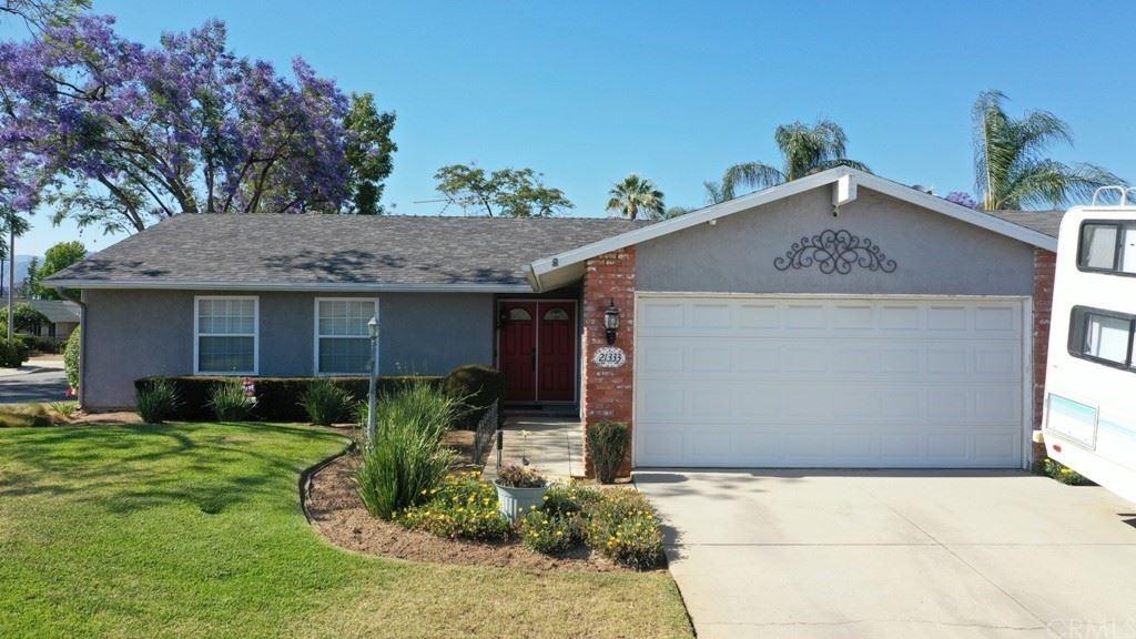 21333 E Tudor Street, Covina, CA 91724 - MLS#: OC21127277