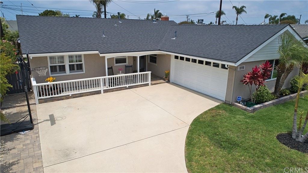 17711 PRESCOTT Lane, Huntington Beach, CA 92647 - MLS#: OC21152277