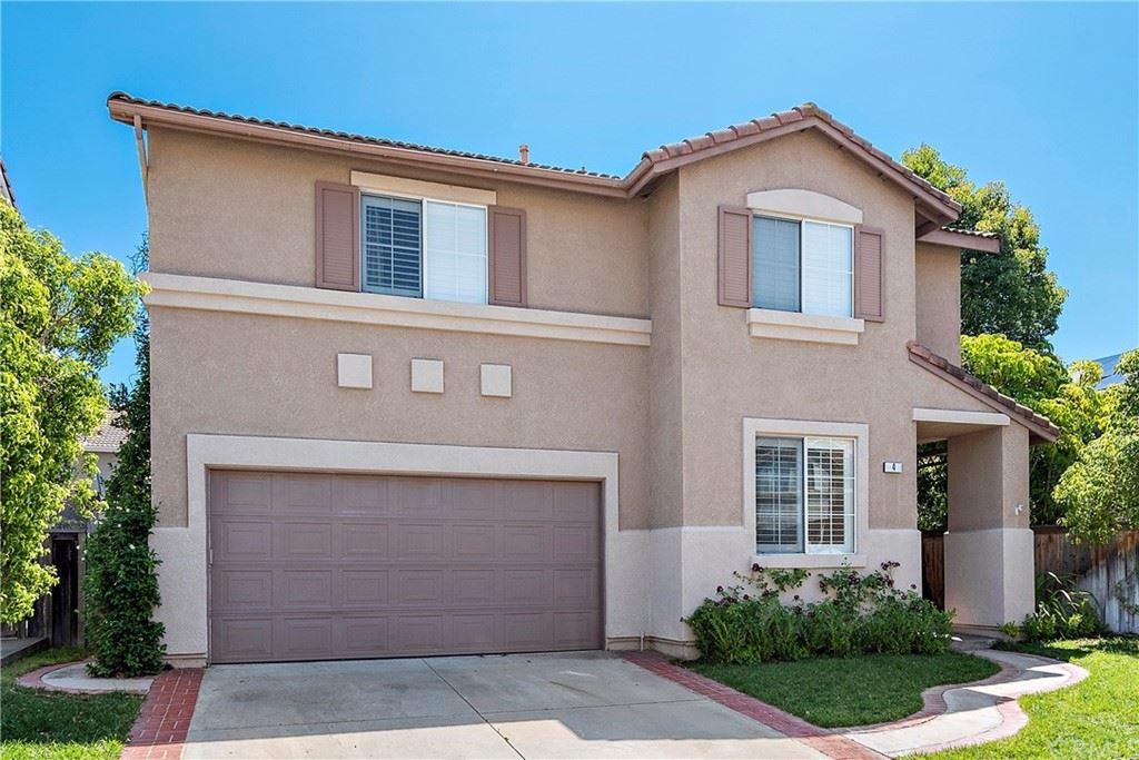4 Tanzanite, Rancho Santa Margarita, CA 92688 - MLS#: OC21165277