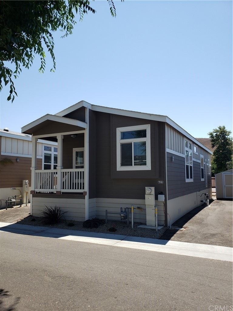 145 south #a35, San Luis Obispo, CA 93401 - #: PI21176277
