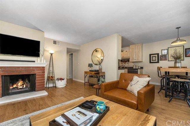 17524 2 Vandenberg Lane #2, Tustin, CA 92780 - MLS#: PW21055277