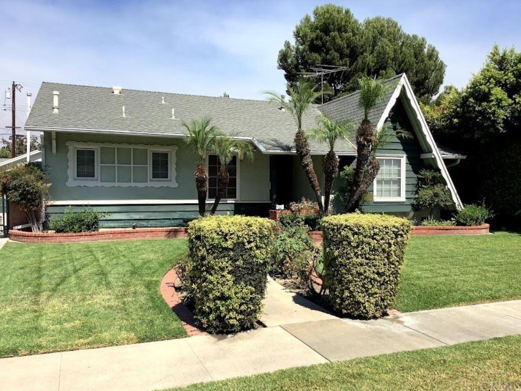 2113 W Roberta Avenue, Fullerton, CA 92833 - MLS#: PW21211277