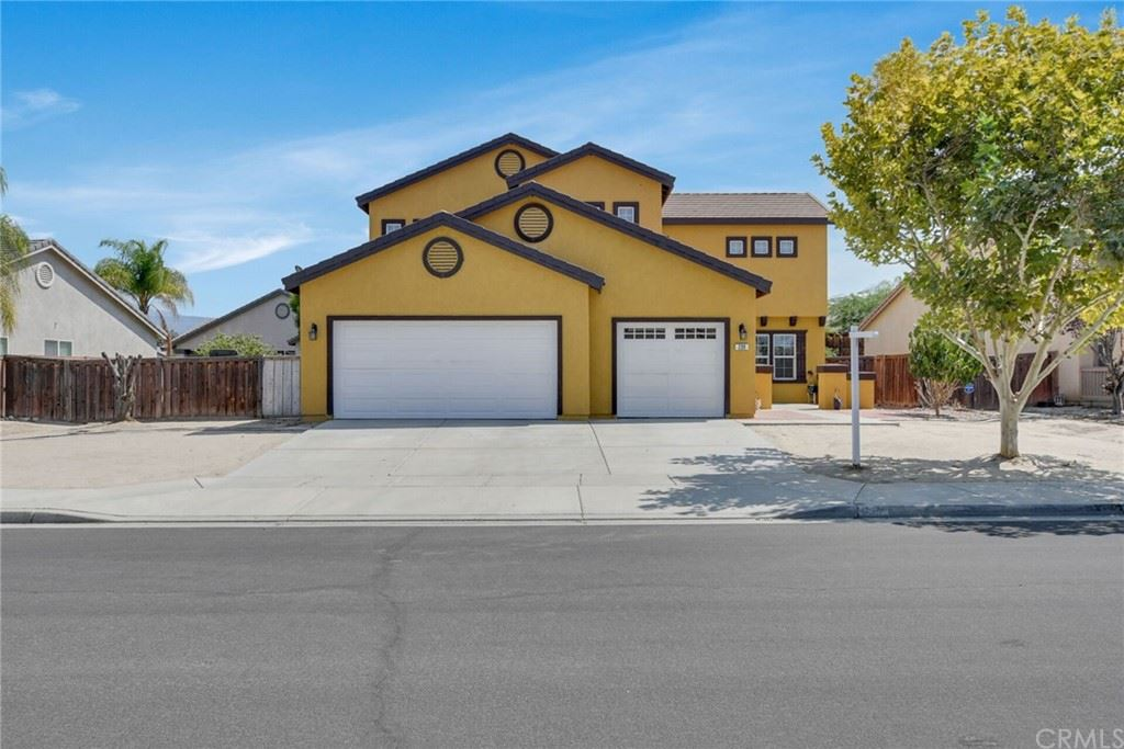 239 Nightfall Road, San Jacinto, CA 92582 - MLS#: SW21200277