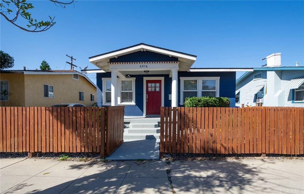 4516 Texas Street, San Diego, CA 92116 - #: SW21225277