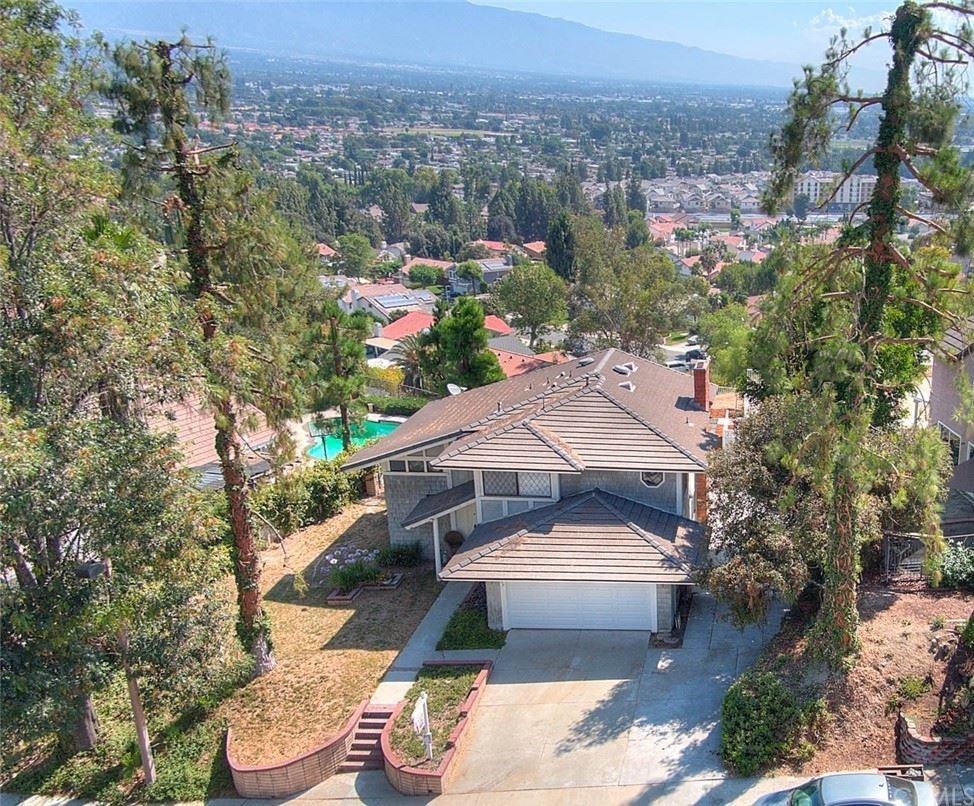 68 Meadow View Drive, Pomona, CA 91766 - MLS#: TR21154277