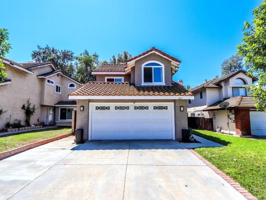 3215 Oakshire Lane, Chino Hills, CA 91709 - MLS#: TR21162277