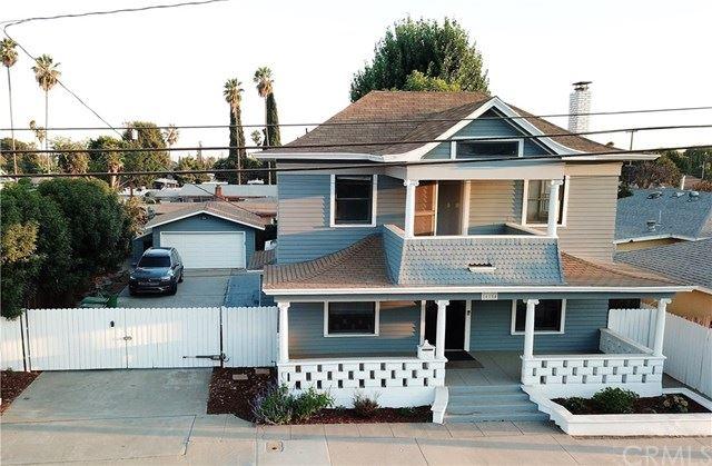 16154 E Cypress Street, Covina, CA 91722 - MLS#: WS20176277