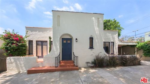 Photo of 1039 HAVENHURST Drive, West Hollywood, CA 90046 (MLS # 19507278)