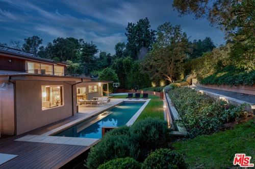 Photo of 2700 HUTTON Drive, Beverly Hills, CA 90210 (MLS # 20570278)