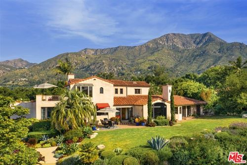 Photo of 754 WINDING CREEK Lane, Santa Barbara, CA 93108 (MLS # 20591278)