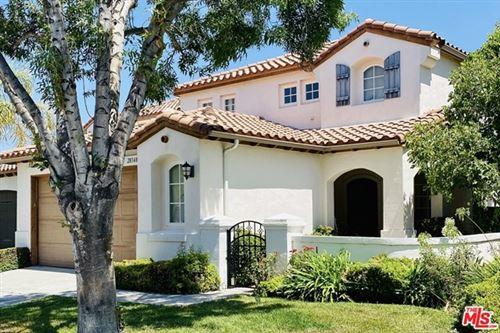 Photo of 28348 Lobelia Lane, Valencia, CA 91354 (MLS # 20615278)