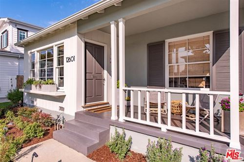 Photo of 12601 Stanwood Place, Los Angeles, CA 90066 (MLS # 20635278)