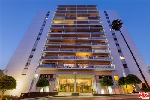 Photo of 999 N Doheny Drive #705, West Hollywood, CA 90069 (MLS # 21677278)