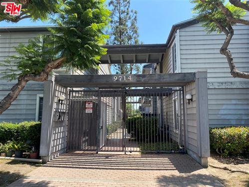 Photo of 9714 Sepulveda Boulevard #215, North Hills, CA 91343 (MLS # 21729278)