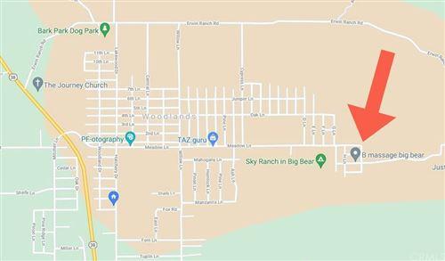 Photo of 2748 Cedar Pine Lane, Big Bear, CA 92314 (MLS # EV21134278)