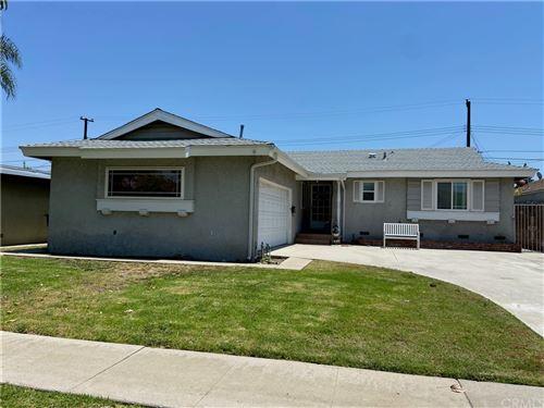 Photo of 1270 Debwood Place, La Habra, CA 90631 (MLS # OC21139278)