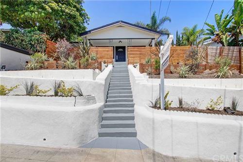Photo of 529 Isabel Street, Los Angeles, CA 90065 (MLS # PW20120278)