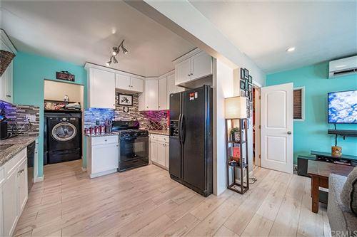 Photo of 709 W Cubbon Street, Santa Ana, CA 92701 (MLS # PW21201278)