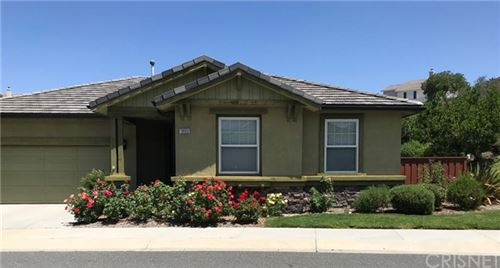 Tiny photo for 19553 Eleven Court, Newhall, CA 91321 (MLS # SR20101278)