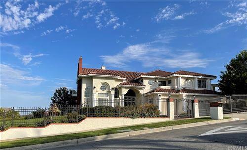 Photo of 2067 Scenic Ridge Drive, Chino Hills, CA 91709 (MLS # TR21133278)