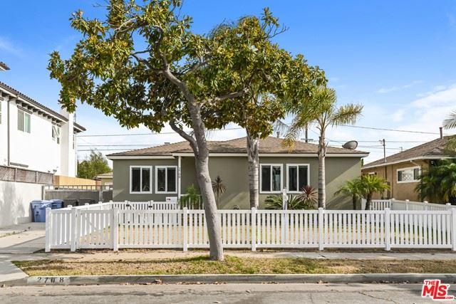 2708 184th, Redondo Beach, CA 90278 - MLS#: 21752278
