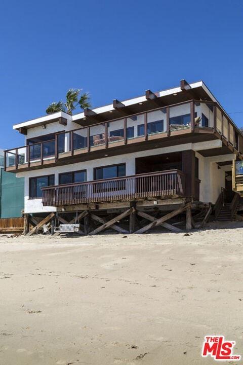Photo of 24644 Malibu Road, Malibu, CA 90265 (MLS # 21786278)