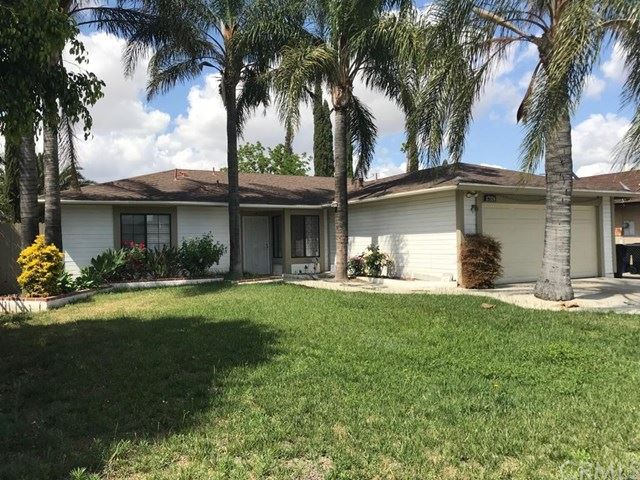 17324 Ceres Drive, Fontana, CA 92335 - MLS#: CV21053278