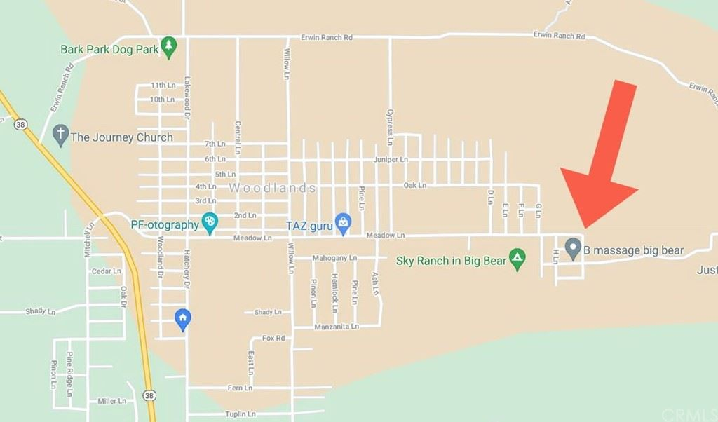 2748 Cedar Pine Lane, Big Bear City, CA 92314 - MLS#: EV21134278