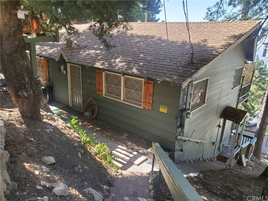 31569 Panorama Drive, Running Springs, CA 92382 - MLS#: EV21170278