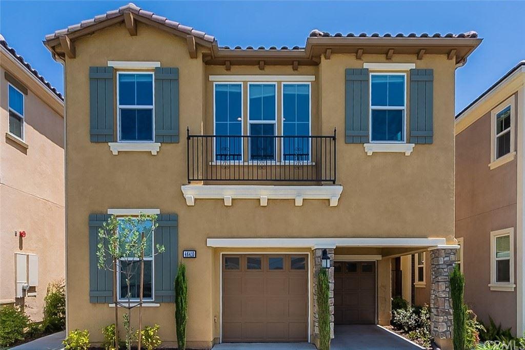 46410 Cask Lane, Temecula, CA 92592 - MLS#: IV21108278