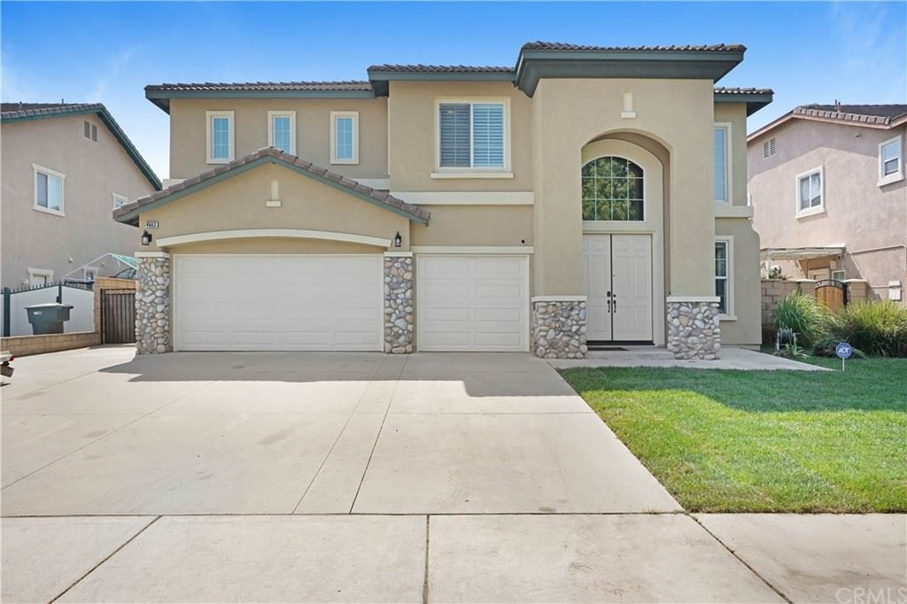 4663 Lombardy Court, Chino, CA 91710 - MLS#: IV21213278