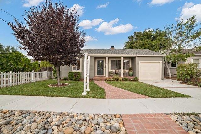 15550 Loma Vista Avenue, Los Gatos, CA 95032 - #: ML81804278