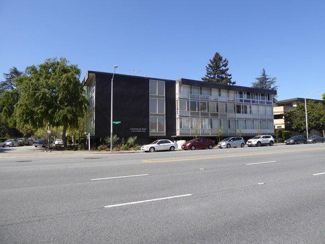 6 Seville Way #204, San Mateo, CA 94402 - #: ML81821278