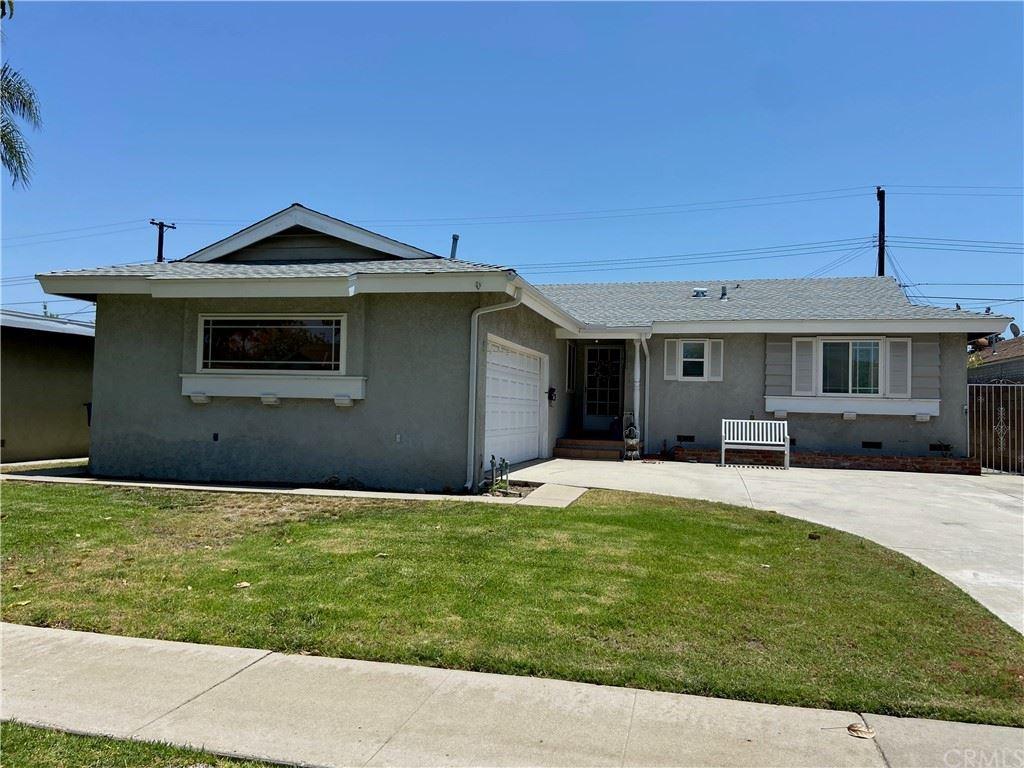 1270 Debwood Place, La Habra, CA 90631 - MLS#: OC21139278