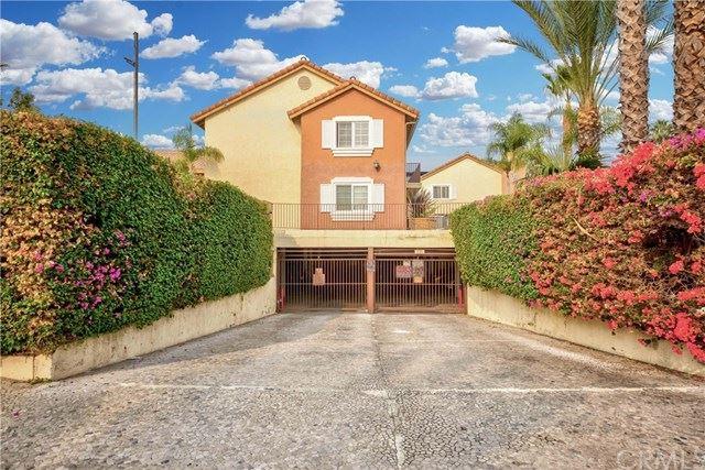 729 S Knott Avenue #208, Anaheim, CA 92804 - MLS#: PW20179278
