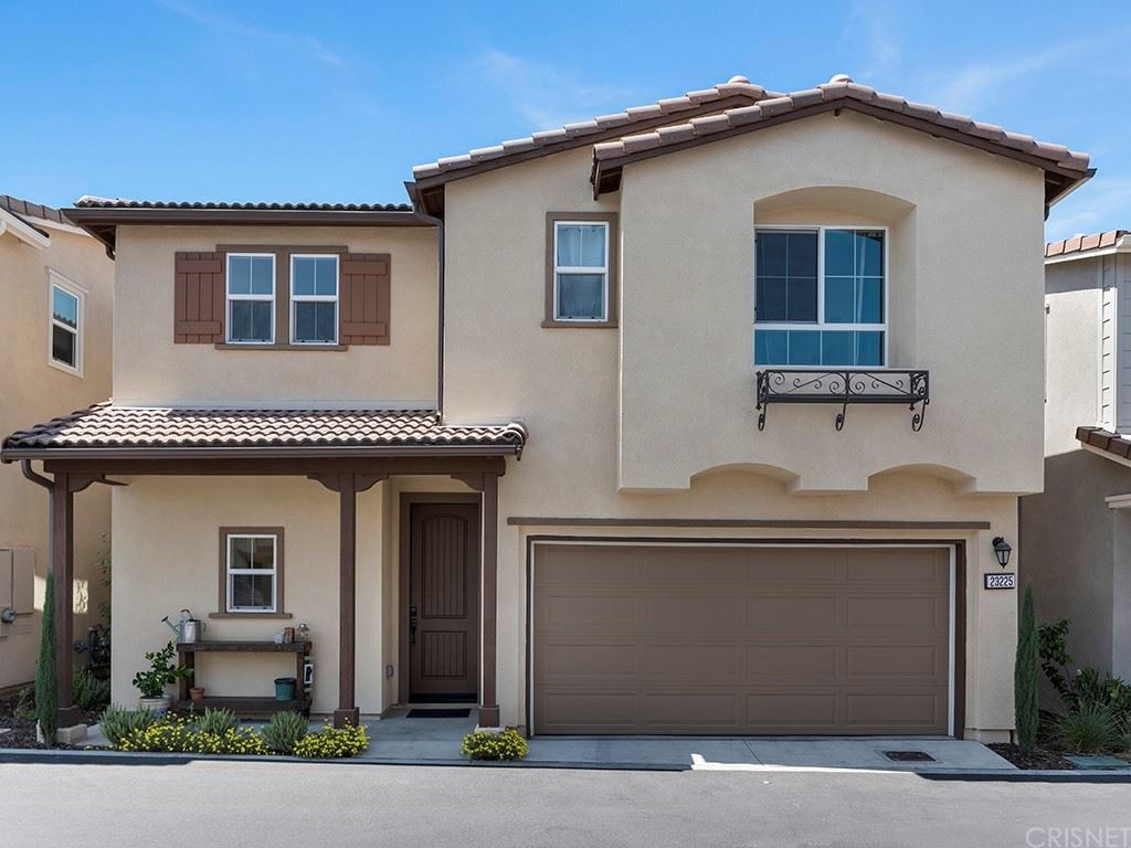 23225 W Canterbury Way, West Hills, CA 91307 - MLS#: SR21159278