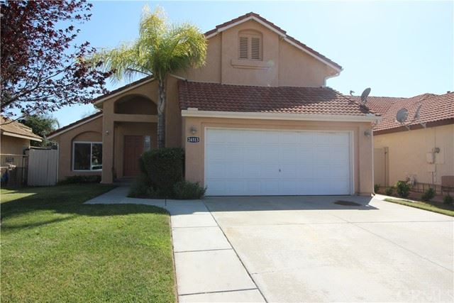 24513 Camino Meridiana, Murrieta, CA 92562 - MLS#: SW21102278