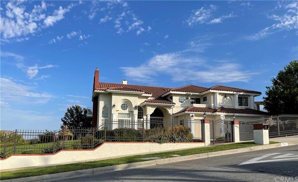 2067 Scenic Ridge Drive, Chino Hills, CA 91709 - MLS#: TR21133278