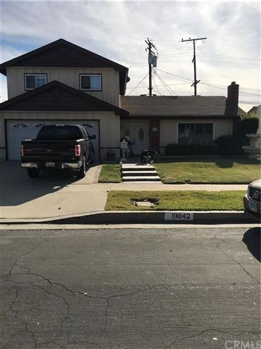 Photo of 19042 Companario Drive, Rowland Heights, CA 91748 (MLS # MB20229279)