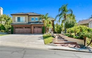 Photo of 32072 Weeping Willow Street, Rancho Santa Margarita, CA 92679 (MLS # OC19205279)