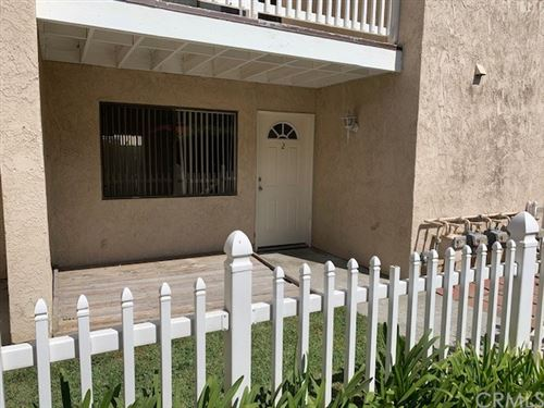 Photo of 1408 Huntington Street #2, Huntington Beach, CA 92648 (MLS # OC20199279)